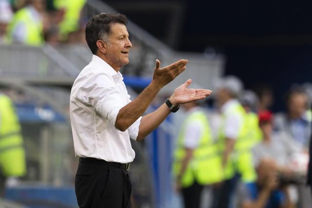 Juan Carlos Osorio, una alternativa de Tigres