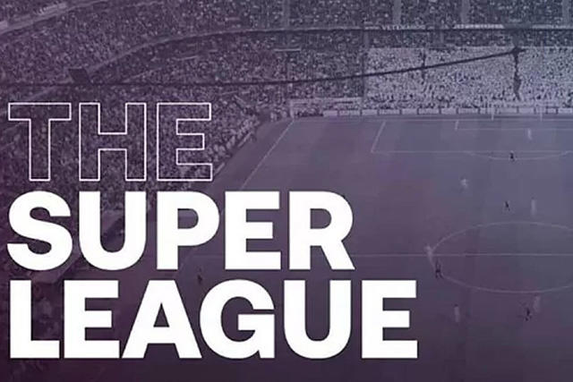 La Superliga tenía 3 clubes alternativos para completar los 15 fundadores
