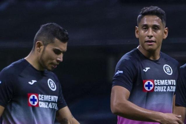 Cruz Azul condiciona las posibles salidas de Luis Romo y Orbelín Pineda