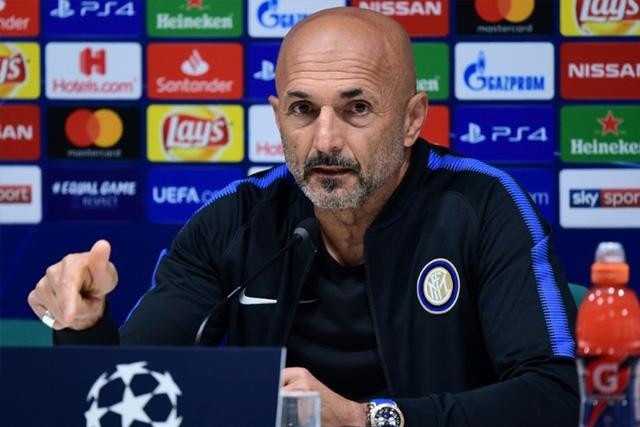 Luciano Spalletti sería la principal opción para tomar el lugar de Gennaro Gattuso