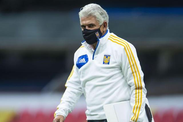 Ricardo Ferretti confirma su salida de Tigres
