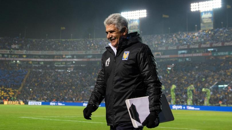 El Tuca Ferretti estaría en la mira de dos grandes tras su salida de Tigres