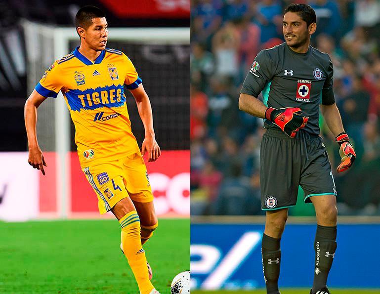 Hugo Ayala y Jesús Corona, los futbolistas más fieles de la Liga MX