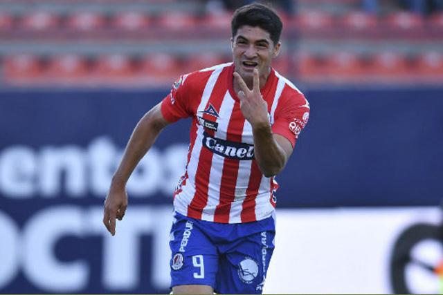 Nico Ibáñez estaría cerca de fichar con el Pachuca