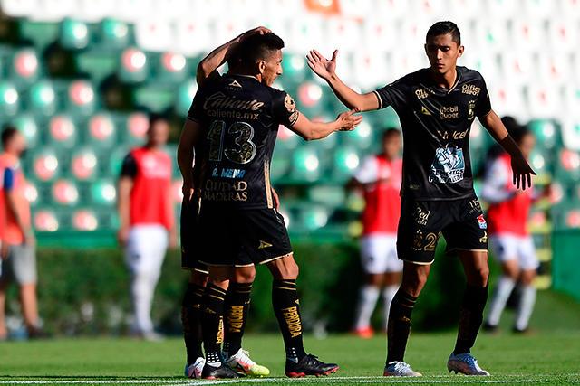 León acaba con la posibilidad de repechaje para Querétaro