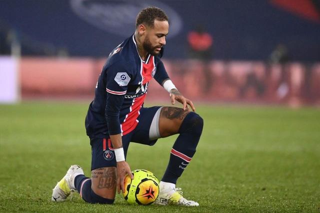 Neymar se juega su futuro en el PSG ante el Manchester City