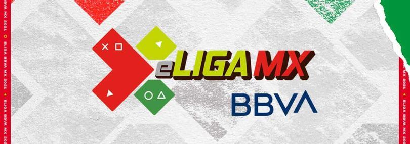 Quedaron definidos los grupos de la eLiga MX