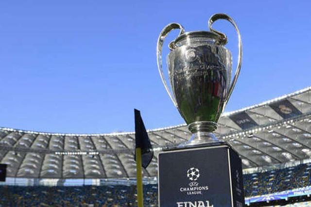 Final de la Champions League se jugará con afición en Turquía