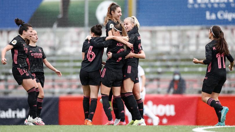 Infantino anuncia que el primer Mundial de Clubes Femenino iniciará pronto