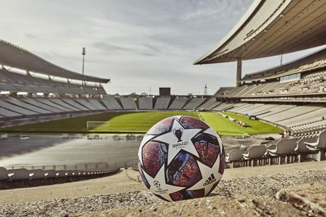 La final de la Champions League podría jugarse en Inglaterra o Portugal