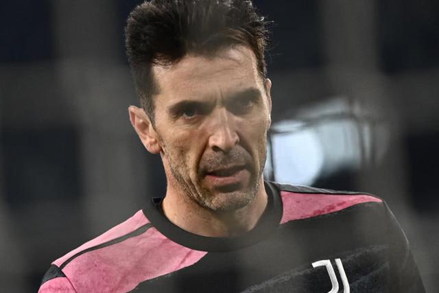Gianluigi Buffon se irá de la Juventus al finalizar la temporada