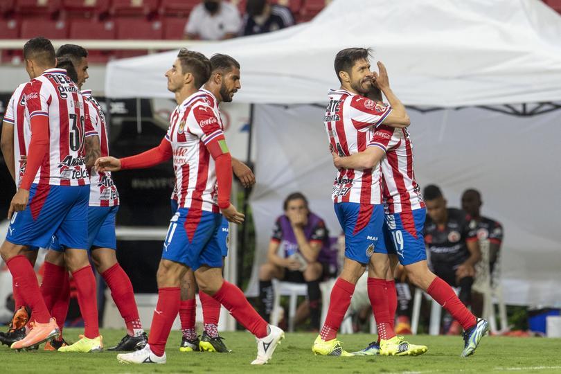Chivas ya tendría listo su primer refuerzo para el Apertura 2021
