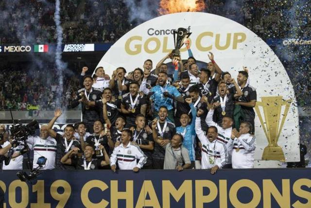 El Tri ya conoce a sus rivales, sedes y fechas de juegos para la Copa Oro 2021