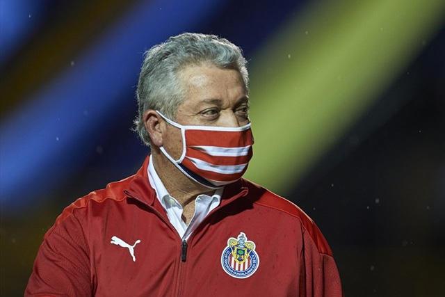 Vucetich renueva por un año más con Chivas