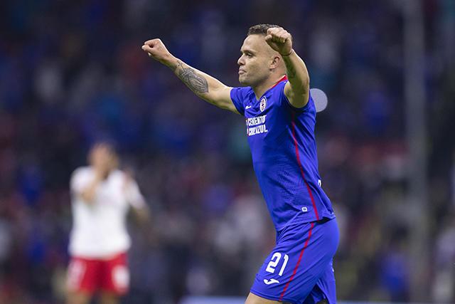 Cruz Azul remonta al Toluca y está en las semifinales del Guardianes 2021