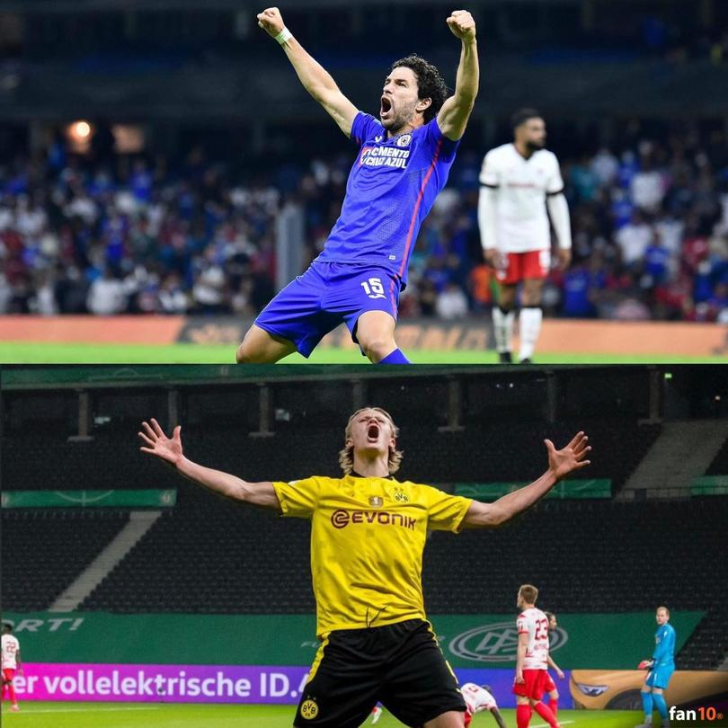 Los mejores memes de la victoria de Cruz Azul ante Toluca
