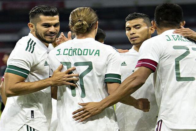 Guardado ve a tres mexicanos de la Liga MX con el talento para jugar en Europa