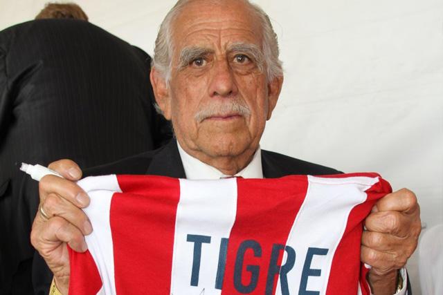 Fallece Guillermo Tigre Sepúlveda