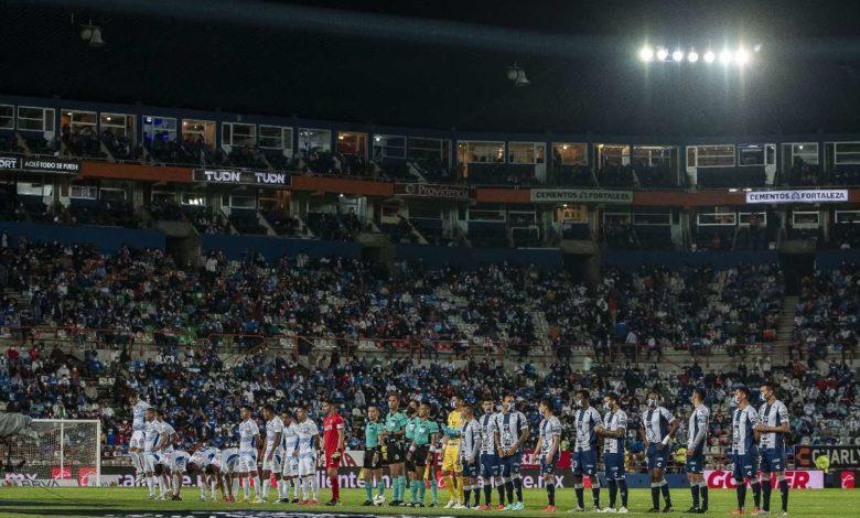 Comisión Disciplinaria anuncia que investigará al Estadio Hidalgo