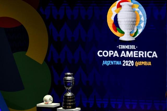 La Copa América ya no se jugará en Colombia