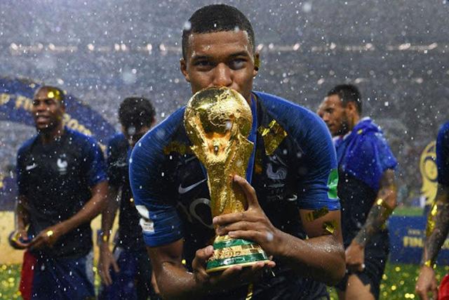 La Copa del Mundo podría jugarse cada dos años en lugar de cada cuatro