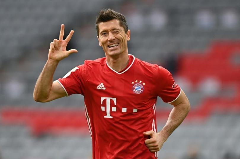 La Bota de Oro podría terminar en la Bundesliga esta temporada