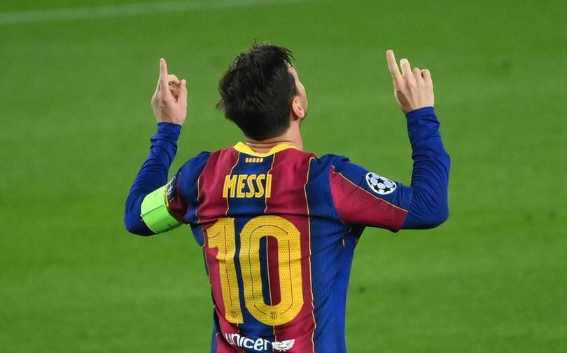 Messi al fin reveló el diminutivo correcto de Lionel
