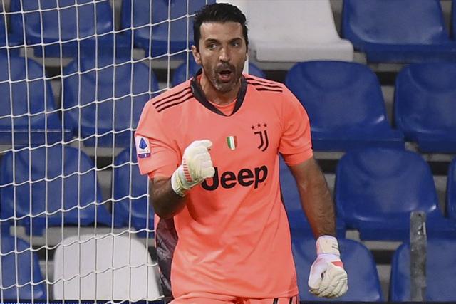 Gianluigi Buffon estaría en la mira del Real Madrid