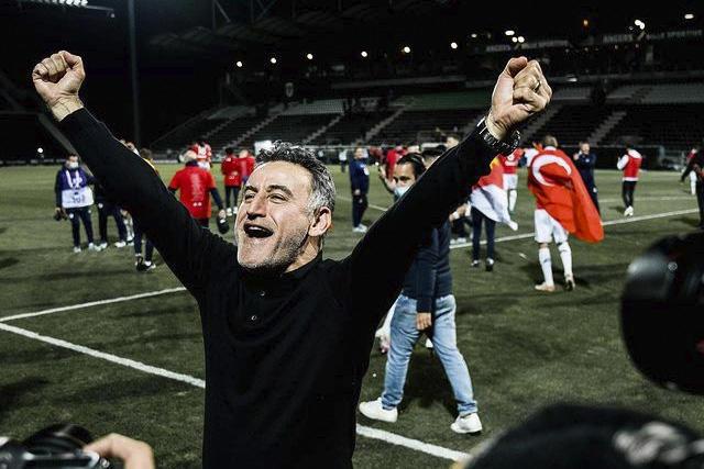 Christophe Galtier recibió oferta del Napoli para tomar el lugar de Gattuso