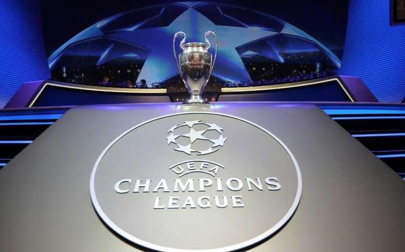 La Champions solo podrá verse e la nueva plataforma el siguiente año