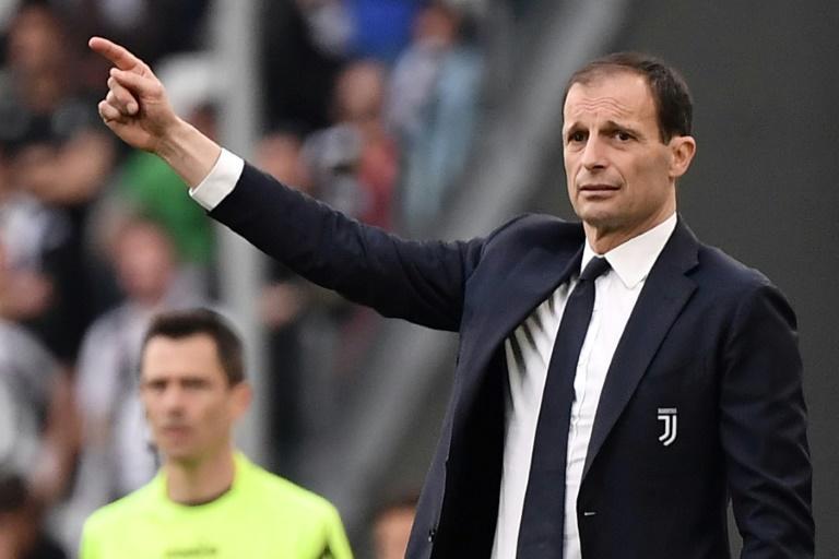Allegri es el elegido para sustituir a Pirlo en la Juventus