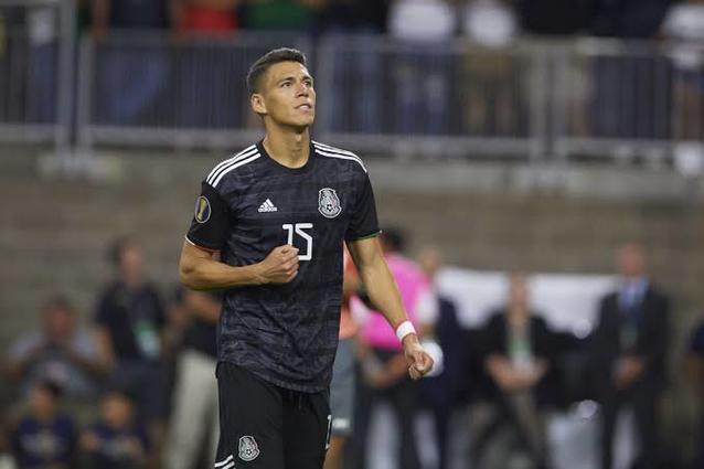 Moreno quiere llegar a Qatar y la Liga MX podría ayudarle a mantenerse en forma