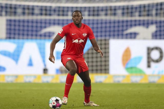 Ibrahima Konaté es nuevo jugador del Liverpool