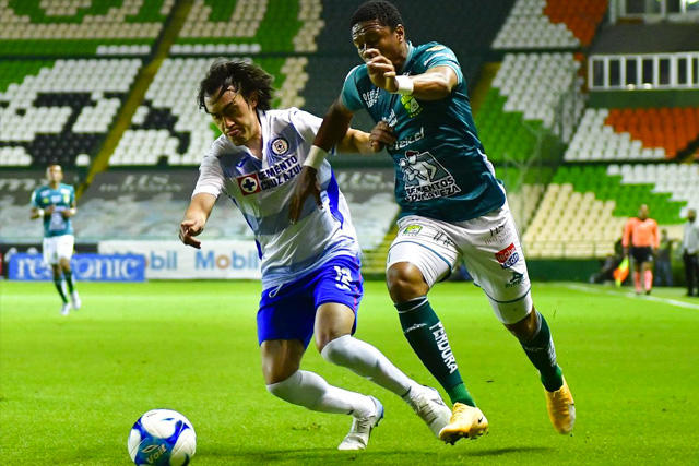 Cruz Azul y León se enfrentarán en el Campeón de Campeones