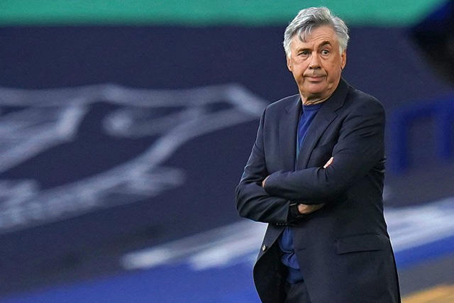 Carlo Ancelotti, el favorito para tomar el lugar de Zidane en el Real Madrid