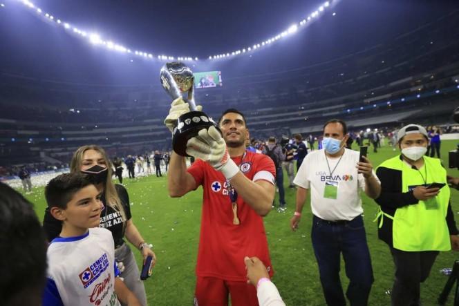 Cruz Azul tendrá que defender su corona ante grandes plantillas de la Liga MX