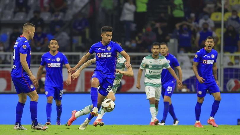 El triunfo de Cruz Azul en la Liga MX rompió récord de en México y Estados Unidos