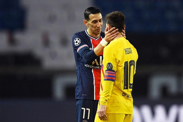 PSG confirma interés en Lionel Messi