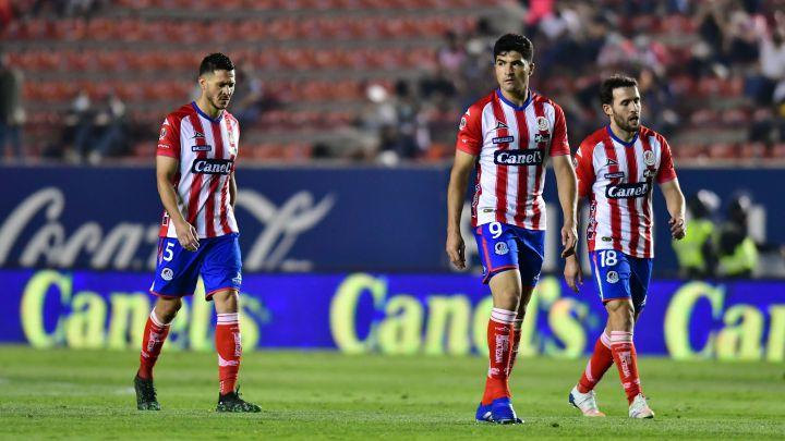 El Atleti seguiría ligado al San Luis y Club de Cuervos no llegaría a la Liga MX
