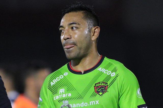 Marco Fabián estaría muy cerca de salir de Juárez