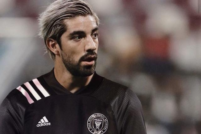 Clubes de la Liga MX tienen interés en Pizarro, pero él se quedaría en Miami