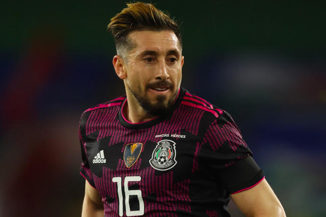 Héctor Herrera se quedaría sin JJOO por culpa del Atlético