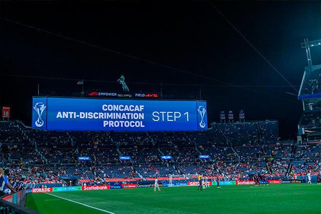 México ha pagado a la FIFA más de 7 millones de pesos por el grito homofóbico