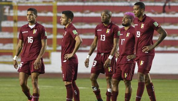Venezuela presentó 12 casos positivos a un día de su debut en la Copa América