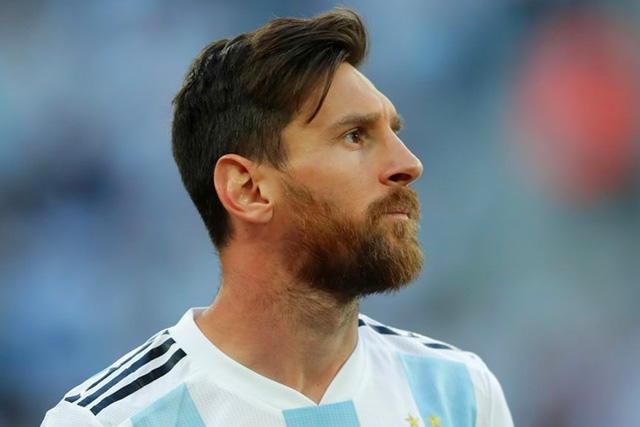Lionel Messi y Argentina irán otra vez en busca de la gloria en Copa América
