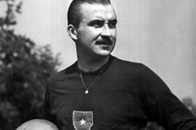 Sergio Livingstone jugó 34 de Copa América con Chile entre 1941 y 1953