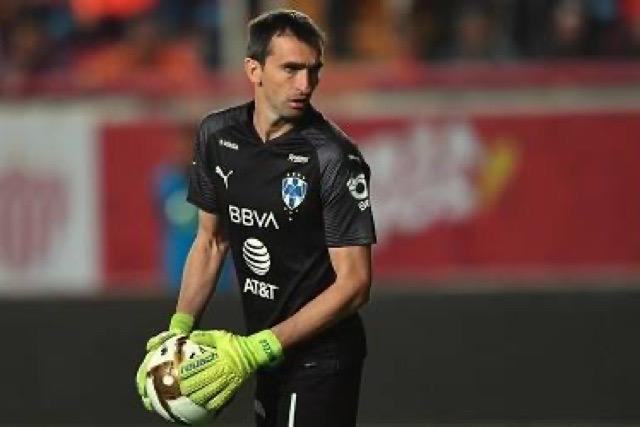 Marcelo Barovero podría regresar a la Liga MX con el San Luis