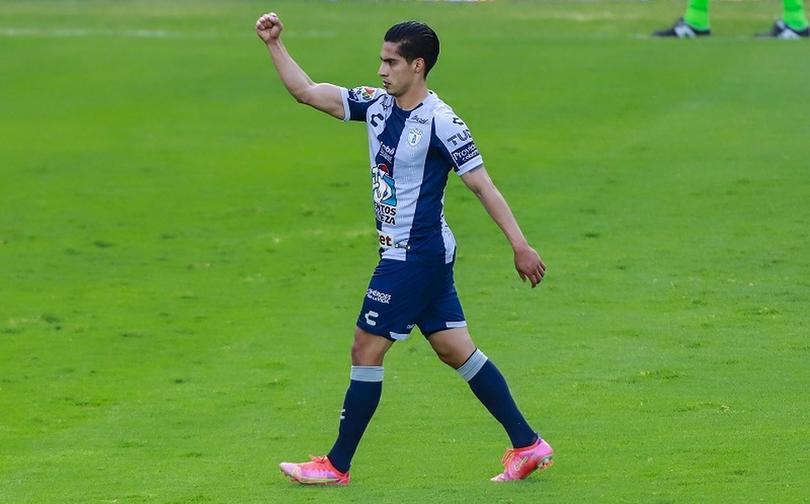 Lozano tendría la prelista de 22 futbolistas que podrían ir a Tokio