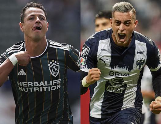 Martino llamó a Chicharito y Funes Mori, es posible que jueguen Copa Oro