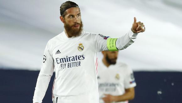 Ramos sería buscado por tres de los clubes más importantes del mundo